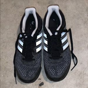 Men's Adidas Supernova Sequence Boost shoes